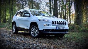 Jeep Cherokee Video Review