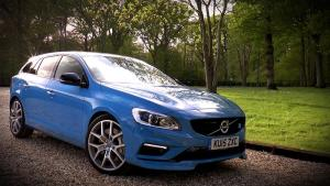 Volvo V60 Polestar Video Review
