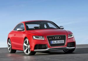 Audi RS5 UK price and specification confirmed