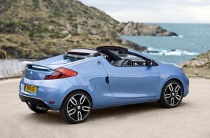 Renault Wind Coupe-Roadster pricing confirmed