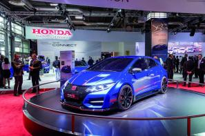 New Honda Civic Type R available to order now