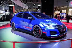 2015 Honda Civic Type R available to order now