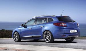 Renault Megane GT line-up prices and specs confirmed