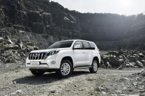 2014 Toyota Land Cruiser specs and prices announced