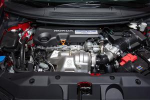 New Honda Civic 1.6-litre i-DTEC