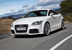 Audi TT RS prices confirmed