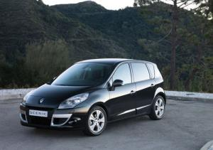 Prices confirmed for new Renault Scenic