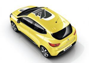 Fourth-generation Renault Clio unveiled