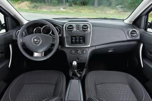 Dacia Sandero Stepway available to order Jan 2013 priced from £7,995