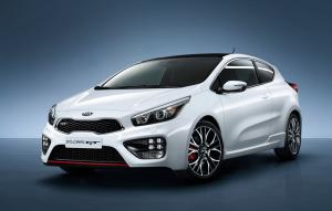 Kia Cee'd GT and Procee'd GT to launch with 1st Edition, limited to 500 units