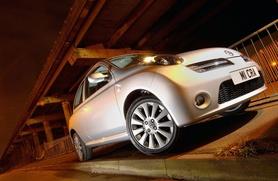 Nissan Micra Street Racer (SR)
