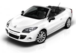 The new Renault Megane Coupe-Cabriolet
