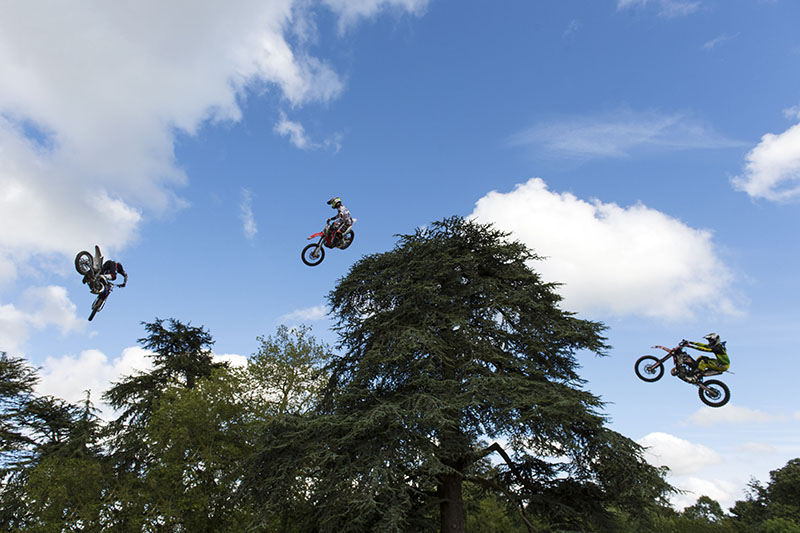 GAS at Goodwood Festival of Speed