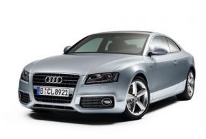 New Audi A5 2.0 TDI offers 53mpg