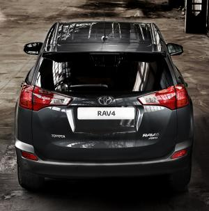 New Toyota RAV4 available to order now, priced from £22,595