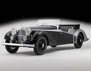 Famous Alvis brand to be relaunched