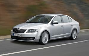 Specs and prices confirmed for new 2013 Skoda Octavia
