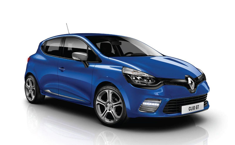 Renault Clio GT-Line to be priced from £17,395