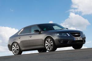 Saab 9-5 gets new 190 hp 2.0TTiD diesel and 180 hp 1.6T petrol engines