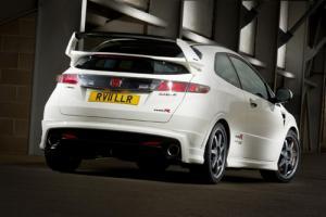 More power for Honda Civic Type R MUGEN 2.2