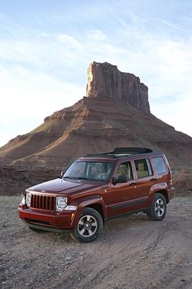 New Jeep Cherokee set for Frankfurt debut