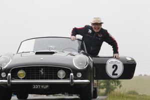 Chris Evans, CarFest