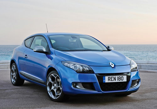 Renault launches new Megane GT and GT Line