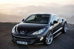 Launch prices announced for Peugeot RCZ