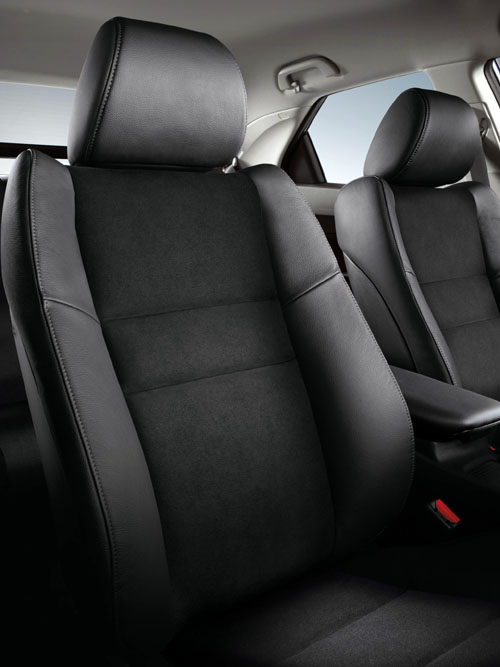 2011 Honda Civic face-lifted