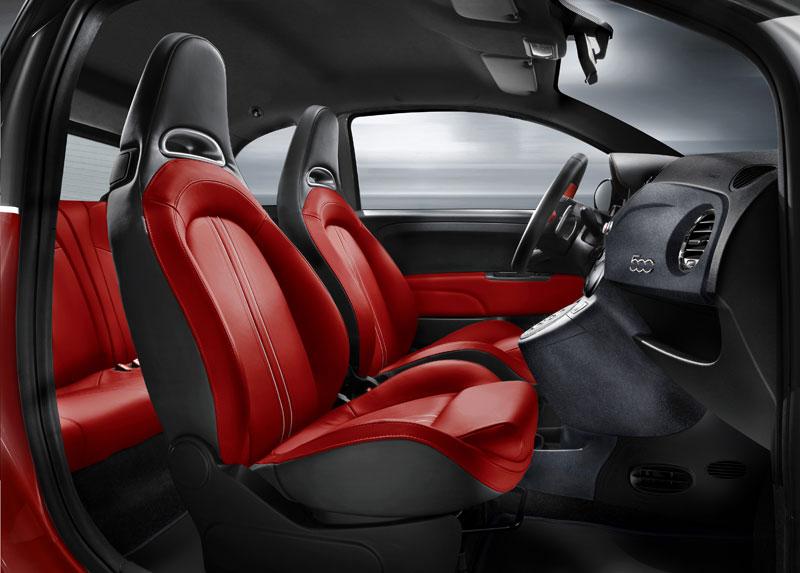 Abarth 595 Versions >> Abarth 595 Turismo, Abarth 595 Competizione Review | Reviews | TestDriven