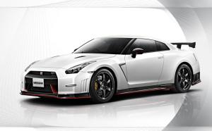 Nissan GT-R Nismo announced with 591hp twin-turbo V6