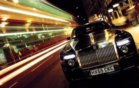 Rolls-Royce announces new Coupe