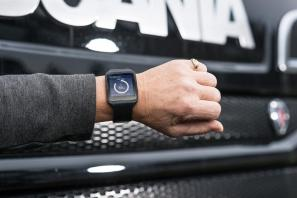 Sponsored Video: The Scania Watch