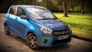 Suzuki Celerio Video Review