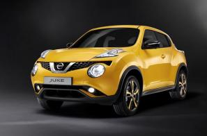 Facelifted Nissan Juke unveiled for 2014