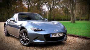 New Mazda MX-5 Video Review