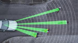 Volvo Pedestrian and Cyclist Detection