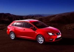 The new SEAT Ibiza ST
