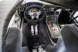 """The Mercedes-Benz SLS AMG GT3 """"45th Anniversary"""" can be yours for €446,250"""