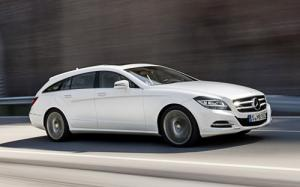 Pricing confirmed for new Mercedes-Benz CLS Shooting Brake