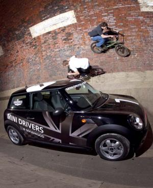 Goodwood Circuit launches Mini Drivers @ Goodwood driver training programme
