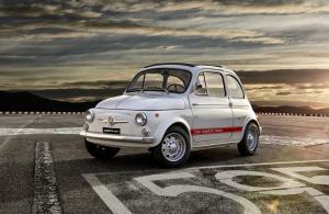 1963 Fiat Abarth 595