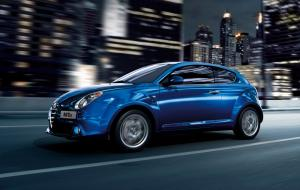 2014 Alfa MiTo gets TwinAir, new interior