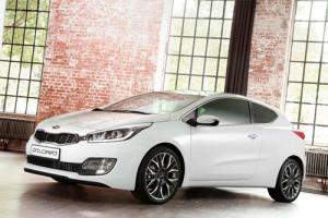 New Kia procee'd to be unveiled at Paris