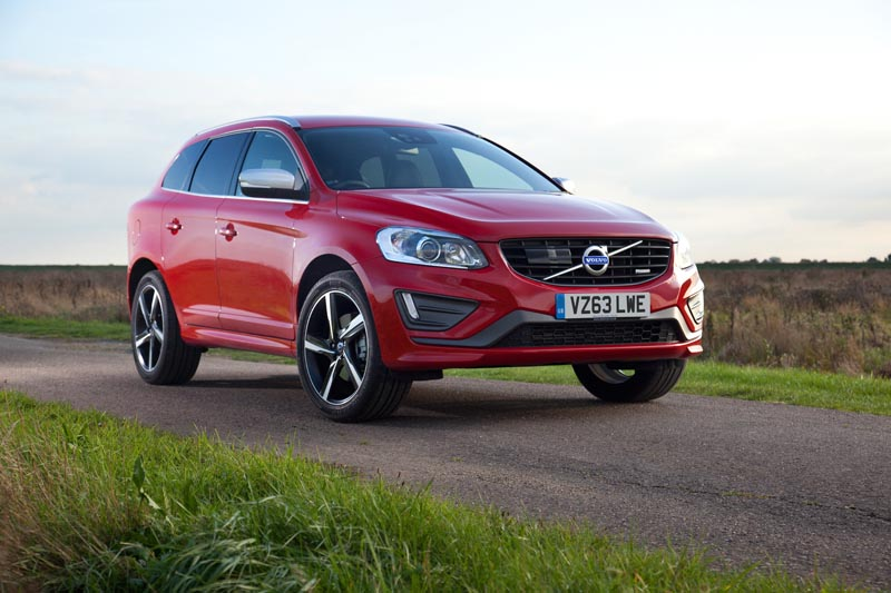 Beautiful Volvo XC60 Review  Reviews  TestDriven