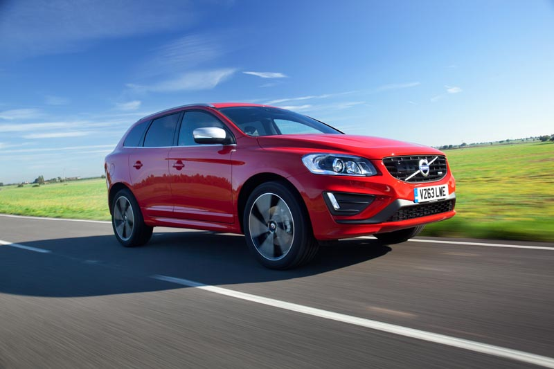 2015 volvo xc60 review testdriven. Black Bedroom Furniture Sets. Home Design Ideas