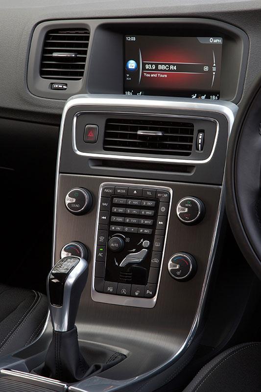 Mitsubishi Eclipse 2015 >> Volvo XC60 Review | Reviews | TestDriven