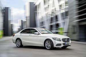 2014 Mercedes C-Class prices announced