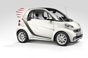 Limited edition smart forjeremy