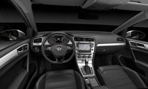 Mk 7 VW Golf